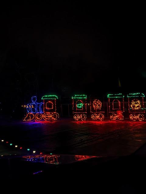 Magic of Lights