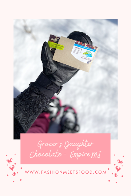 Grocer\'s Daughter Chocolate