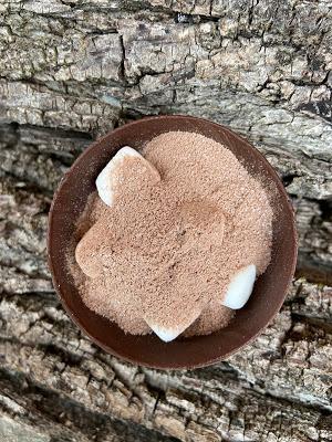 hot cocoa bombs