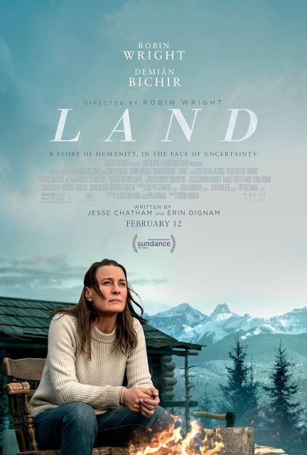 Land Movie Review