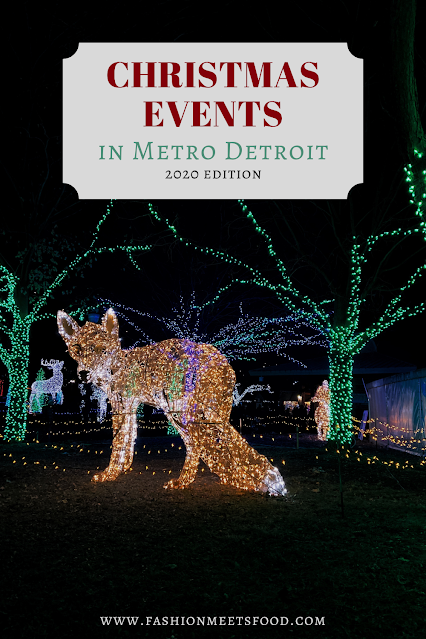 Christmas Events in Metro Detroit