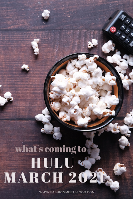 What\'s coming to Hulu March 2021