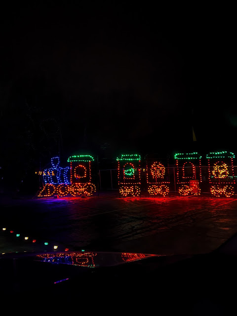 Magic of Lights in Metro Detroit