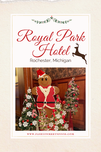 royal park hotel - rochester, michigan